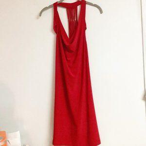 Venus LRD Little Red Dress Size L
